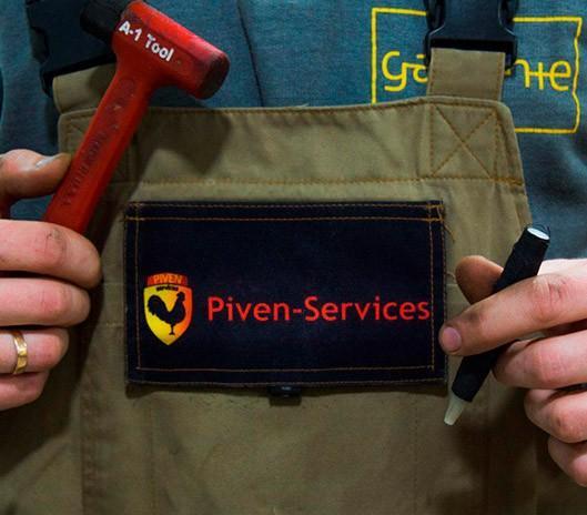 Фото №8 - Удаление вмятин Piven Services